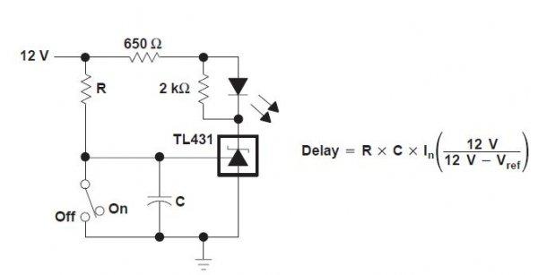 tl431应用