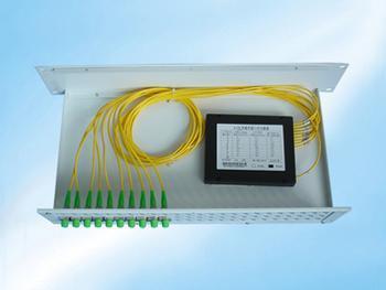 光纤耦合器 光纤耦合器图