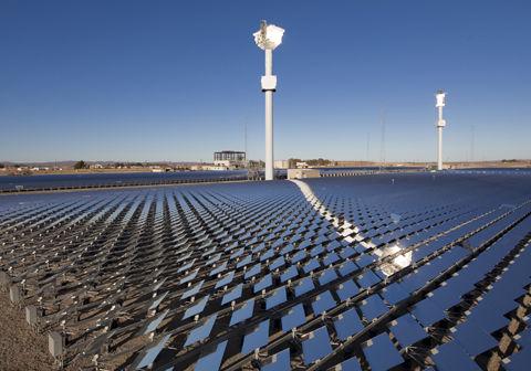 太阳能发电及利用技术