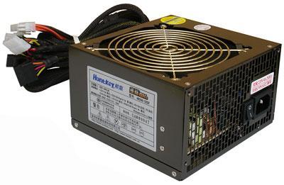 电脑电源功率