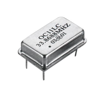 石英晶体振荡器分类及选用指南