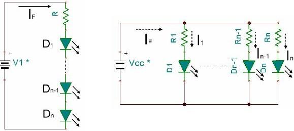 发光二极管元件图_发光二极管元件符号
