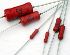 固定电阻的选用方法