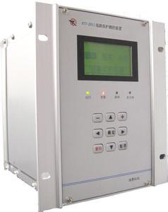 线路保护装置的主要技术指标