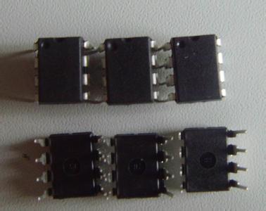 薄(厚)膜集成电路的材料