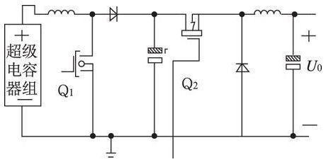 铅蓄电池保护电路