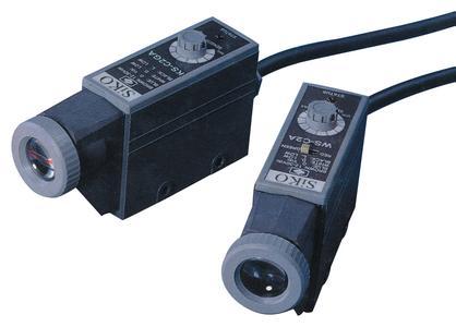 光电传感器的类型