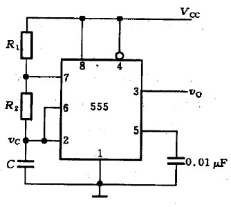 单稳态触发器是什么?