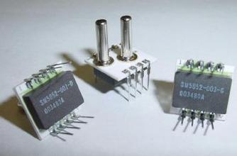 MEMS传感器的应用