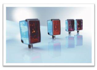 激光传感器的应用