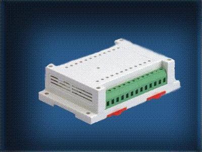 步进电机功能模块设计