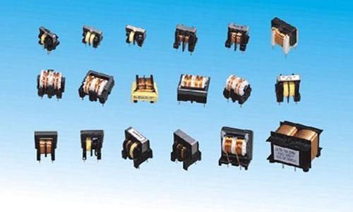 电子元器件产品