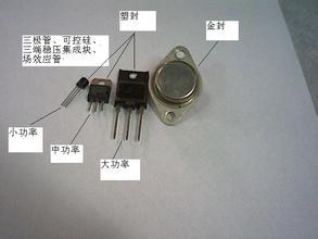 电子元器件采购网