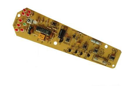 医疗器械与家电控制板
