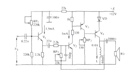 电路功率与种类