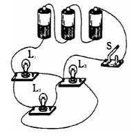 电路联结种类