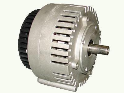 变压调速的固定磁场无刷直流电机问世