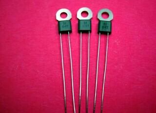 什么是正温度系数热敏电阻?