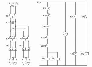电机及电气控制