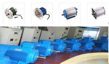 开关磁阻电机焦炭工业应用