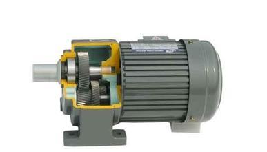 减速电机主要特点