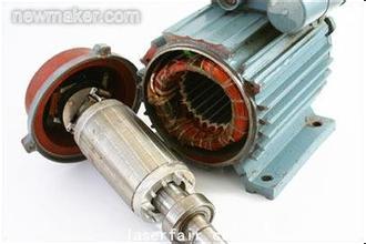 感应电机特征