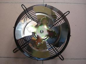 电机风扇基本内容