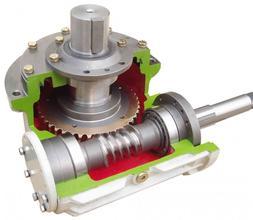 齿轮减速电机定义