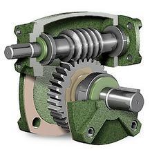 齿轮减速电机工作原理