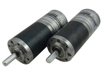 齿轮减速电机适用范围与主要类型