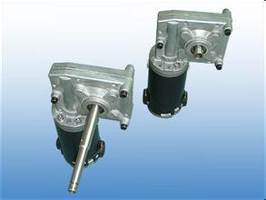 齿轮减速电机维修建议