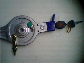 电机锁基本内容