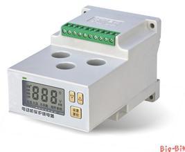 电机保护常识选型