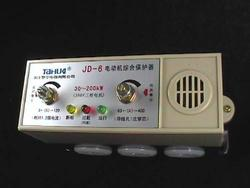 电机保护常种类与局限性