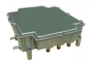 电机控制器