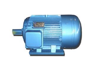 工频异步电机