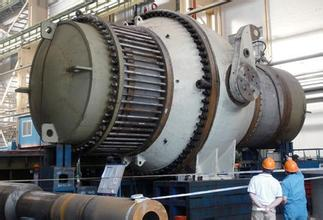 抽水蓄能电机