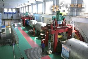 抽水蓄能电机机型与变极方法