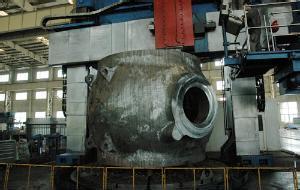 哈电机抽水蓄能机组完全实现国产化