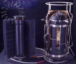 放射性同位素热电机