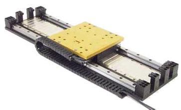 线性电机基本简介