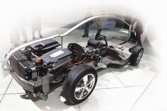 电动汽车电动机