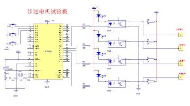 步进式电动机主要应用