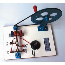 电动马达原理