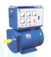 同步发电机运行特性