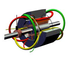 同步发电机的同步特性