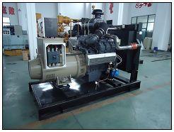 柴油发电机组的型号含义