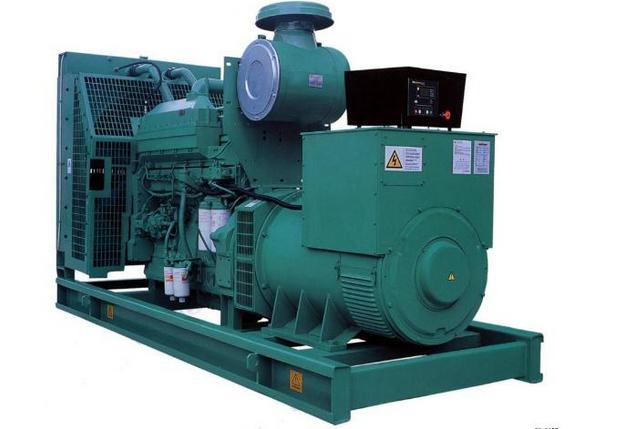 柴油发电机组的性能等级与环境要求