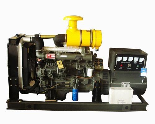 柴油发电机组的用途及一般要求