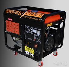 异步发电机防止爆缸